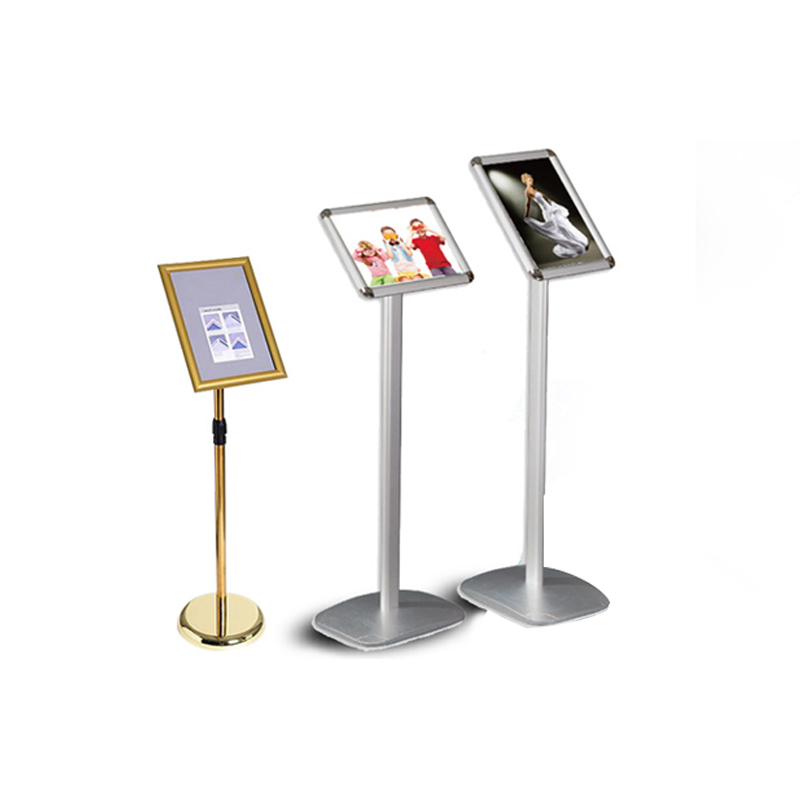 popular poster stand